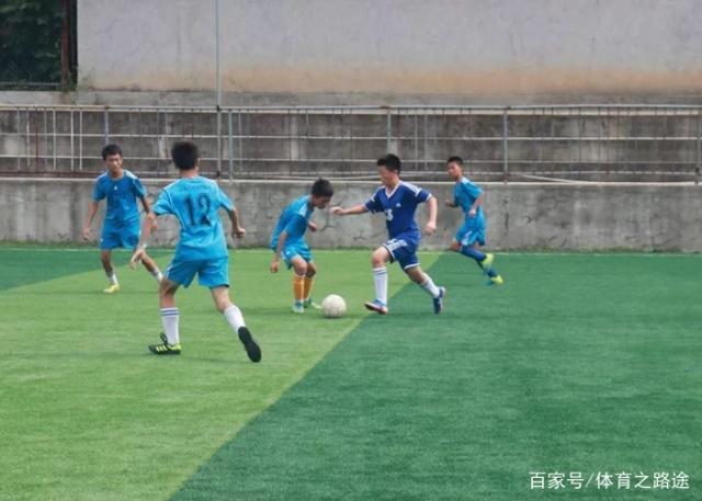 足球:在比赛中进攻战术的原则,以及进攻战术的