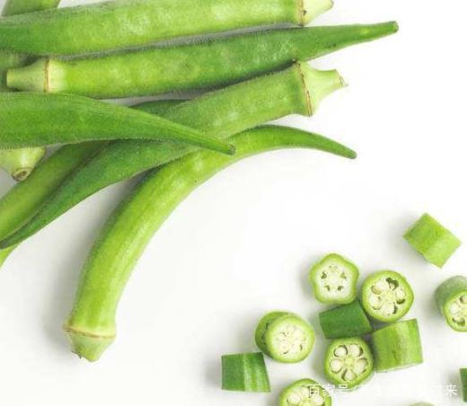 经常坚持吃秋葵,对身体有这九大好处,可惜这四