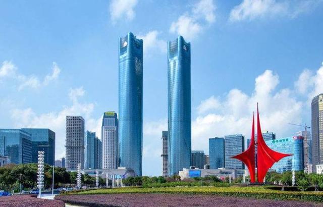 江西雄起!有3个城市上榜全国大型高铁枢纽站规