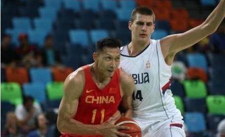2018热议北京奥运会:如果只打24分钟,中国男篮
