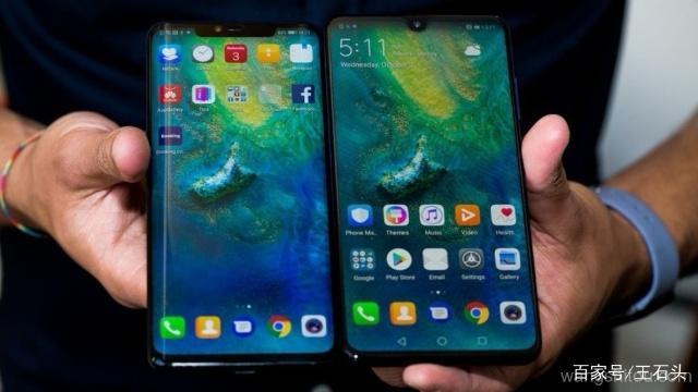 可折叠双屏手机!华为超级旗舰发布日期曝光,8