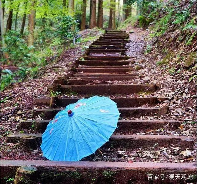 日本有哪些小众的地方值得一去?