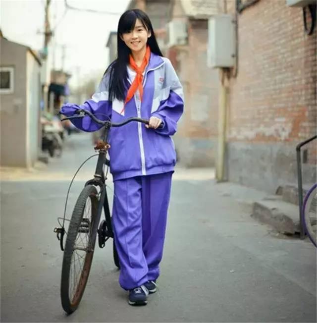 中国人觉得丑的校服,韩国人看后:羡慕,想把自