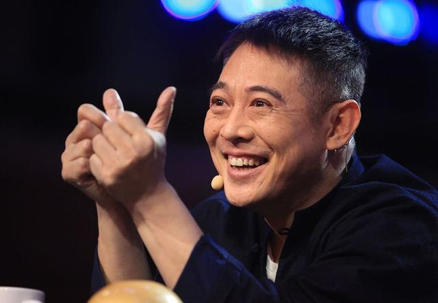 李连杰当年退出了中国国籍,曾作出了解释,为何