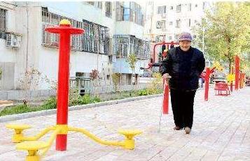 【新時代 新氣象 新作為】江蘇多地開展適老化改造,讓居家養老更安心