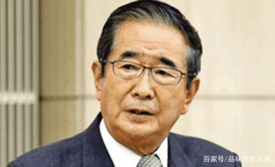和平年代,中国也不能忘掉的十个日本人,牢记历
