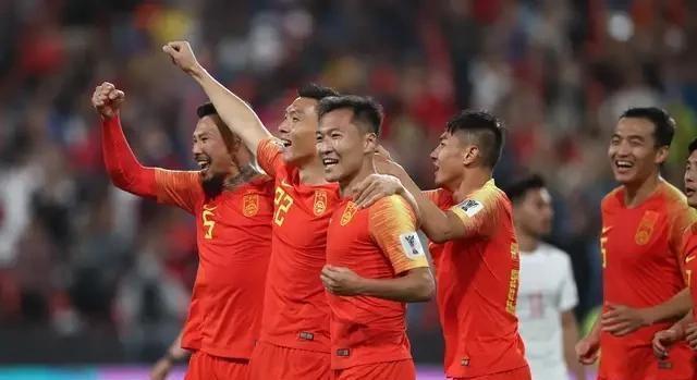 假如中国男足赢了伊朗男足,里皮或许真的会被