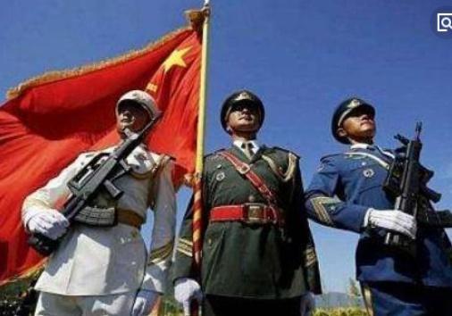 建国70周年,谁会担任大阅兵总指挥?看完别说不