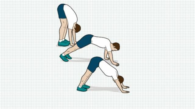「维维足球热身教程」赛前肌肉激活训练教学