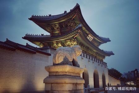 韩国故宫历史比北京故宫还长,为何在世界毫无