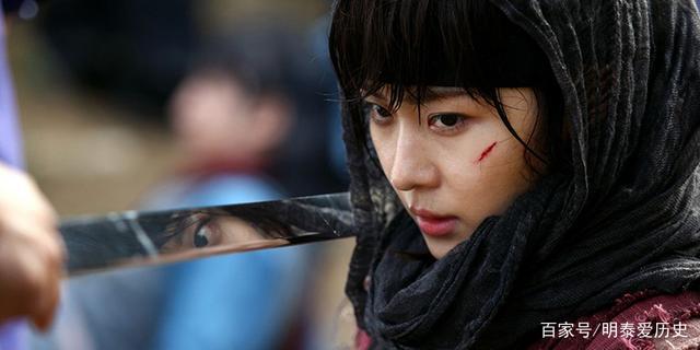 解读韩国历史,全智贤其实是恭愍王的后代,本名
