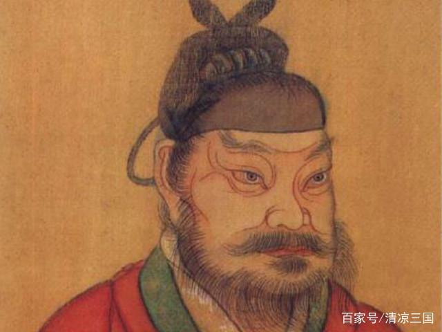 中国历史上的昏君:有两位众所周知,还有一位可
