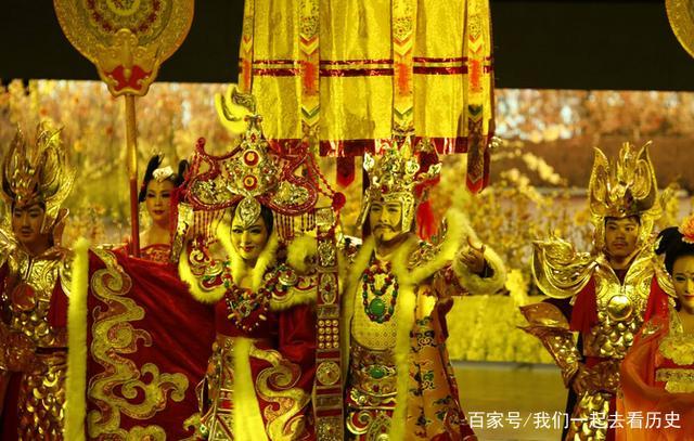 文成公主入藏和亲,在当时的条件下一行人要经