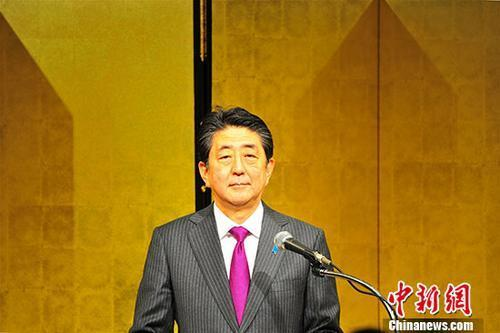 民調:49.9%日本人反對安倍執政期間修改憲法
