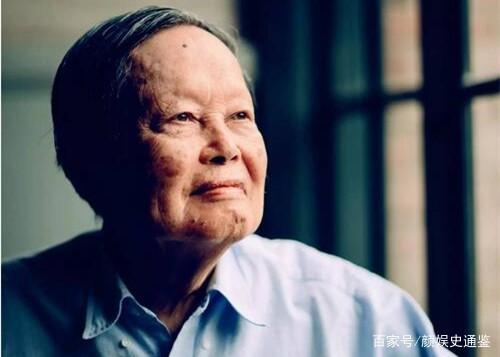 中国最伟大的四位科学家:一位养活了中国,一位
