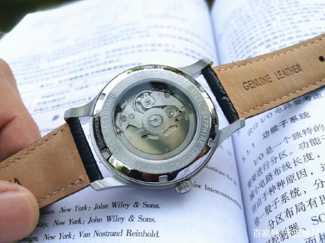 国产手表那个质量最好,国内手表品牌排行之飞