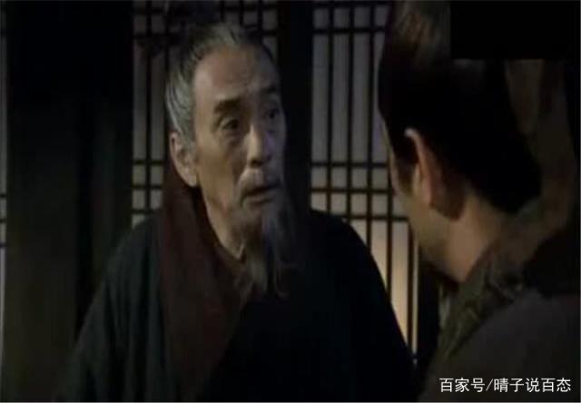 蔡文姬的父亲因为一声叹息被王允给杀了?其实