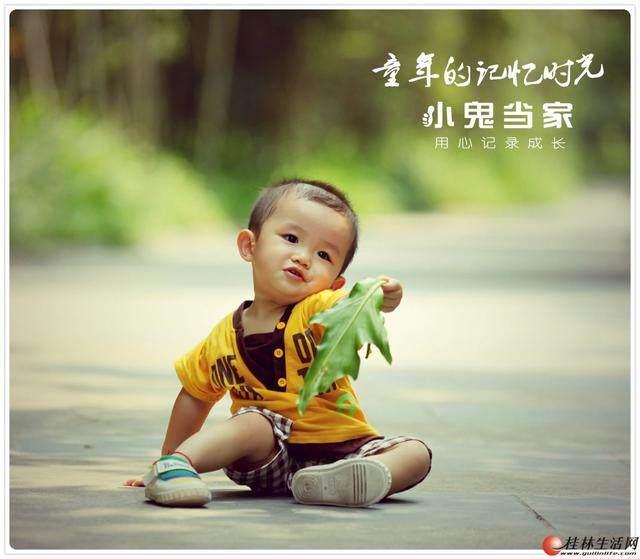 一岁宝宝发育指标,你家宝宝会哪些本领呢?