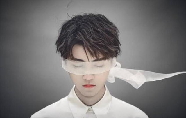 团弄体独资报户口公司,18岁王俊凯变身跋扈尽裁剪,称