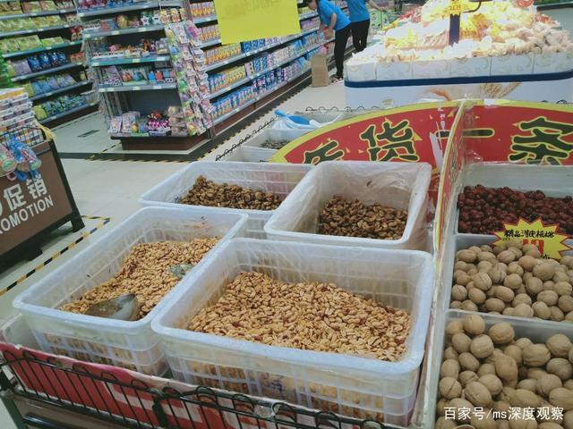 长垣市方里镇:食品问题频现 舌尖上的安全亟待监管!