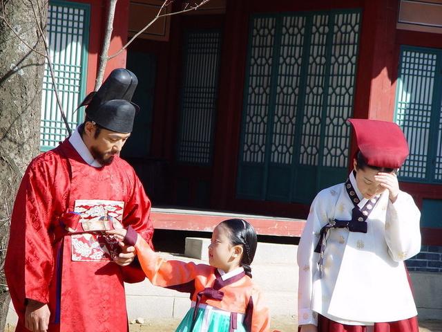 经典韩剧《大长今》中的朝代是什么朝代你了解