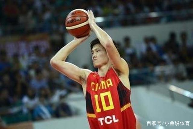 男篮12人名单预想,后卫或成中国男篮史最强一