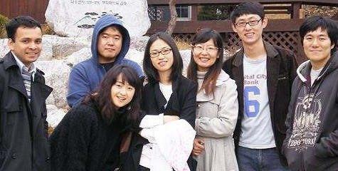 我终于知道韩国人为什么都喜欢移民中国了? 【