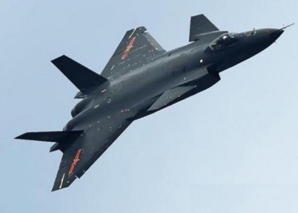 振奋!中国歼20或将进入批量生产,发动机大改,未
