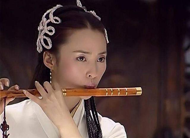《风云》小说中华梦是聂风的初恋,堪称第一高