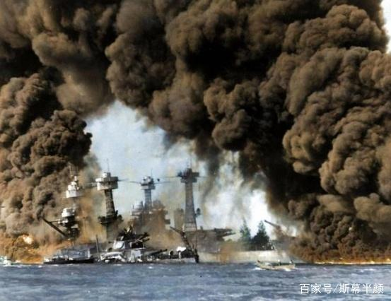 假如日本不偷袭珍珠港,美国会参与二战吗?网友