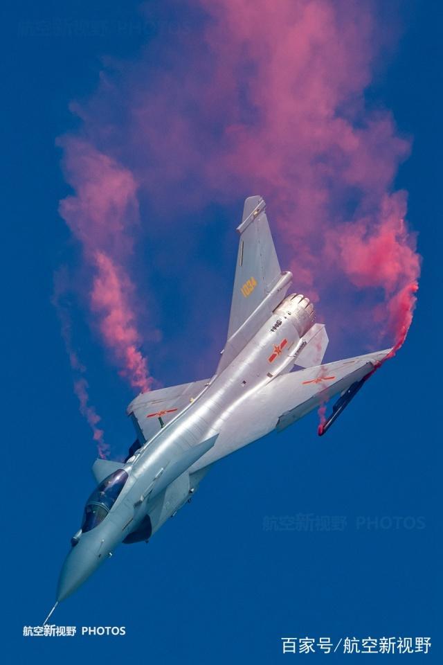 国内首创三元矢量喷口太行发动机 助歼-10B战