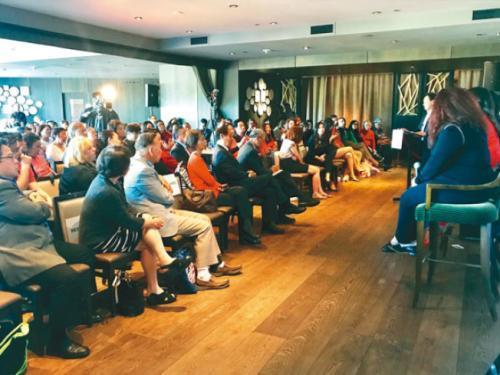 美舉辦三藩市市長候選人論壇 眾多華裔踴躍參與