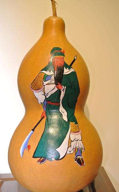 葫芦瓶之葫芦文化:一瓢藏造化,天地一壶中
