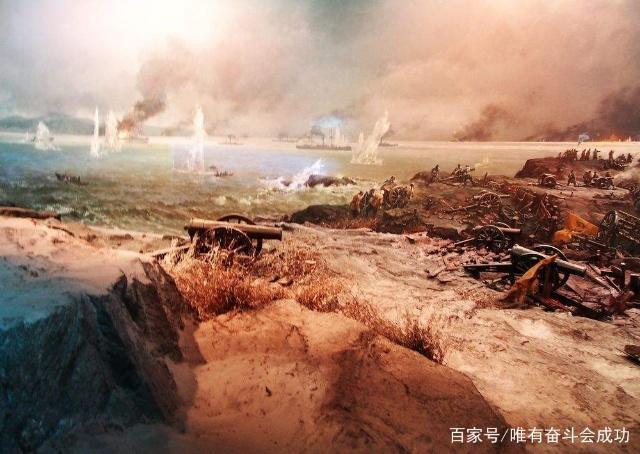中国历史上三大耻辱事件,第一个死伤无数,最后