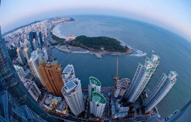 浙江面积、人口都与韩国差不多,GDP却只有它