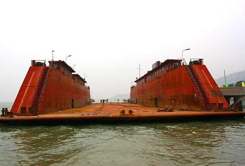 """中国搞了个大家伙,可以让军舰""""原地复活"""",外媒称开挂啦!"""