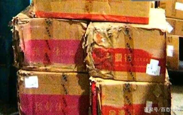 4万多的货被损坏,德邦物流只赔1200,经理:我们