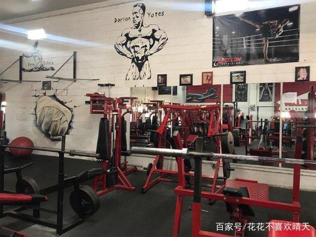几个特别的健身房,你有所了解吗?
