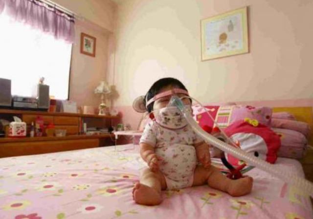 2岁婴儿身体里住着17岁少女的灵魂,父母难以置