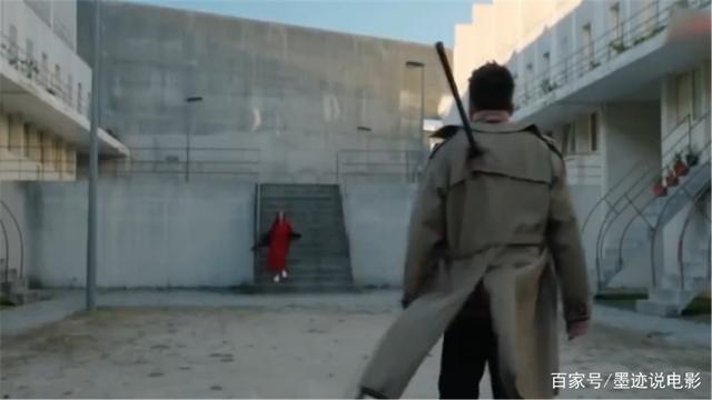 扎心MV《投降吧》故事版,一段凄美的故事,诠释