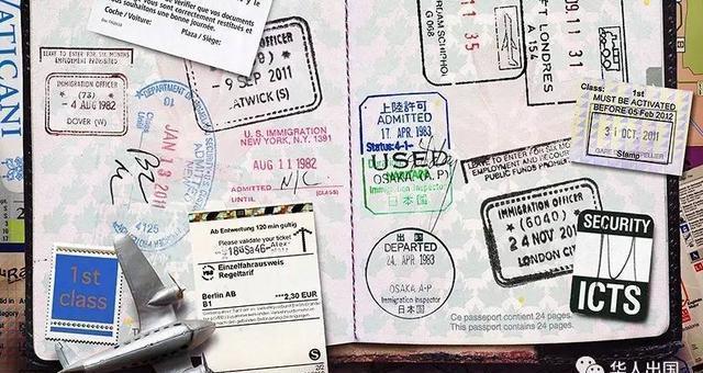 淘宝办理签证到底靠不靠谱?有人办到假签证被