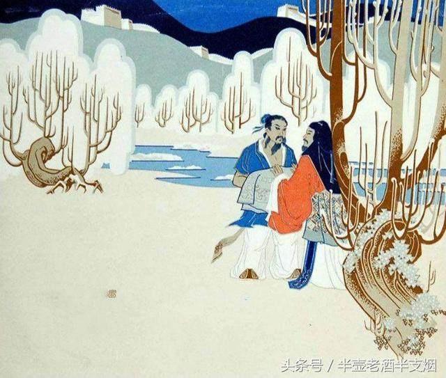 历史上比亲兄弟关系还好的结义兄弟,刘关张第