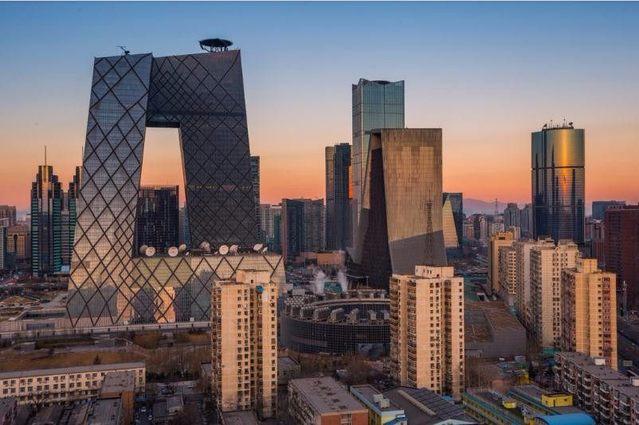 世界最大的十个城市排行榜,中国两个城市入榜