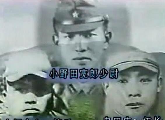 论荒野求生水准的话,这个叫小野田的日本人是