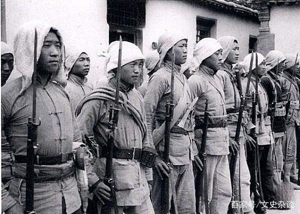 二战十位王牌指挥官,美国两位,日本一位,中国一