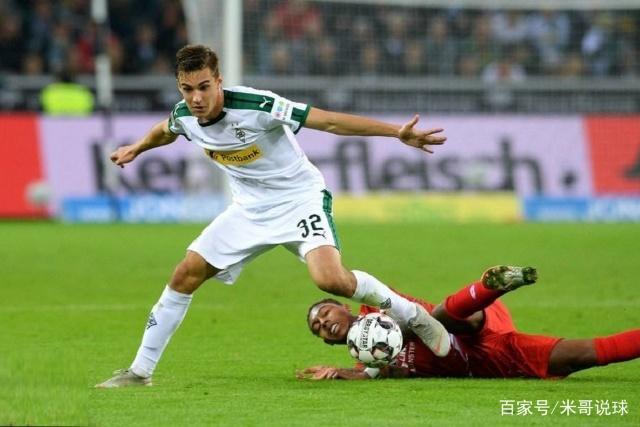 周二两场德甲分析:门兴vs纽伦堡、杜塞尔多夫