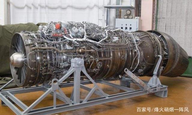 各国战斗机发动机排名,美俄高居前二,中国的
