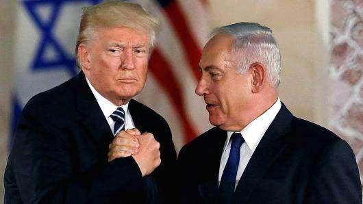 为何说美国支持耶路撒冷为以色列首都是要动朝
