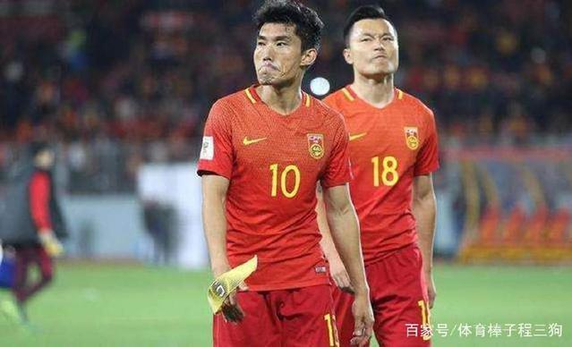 中国足球为何不如30万人口冰岛?央视解说:平均