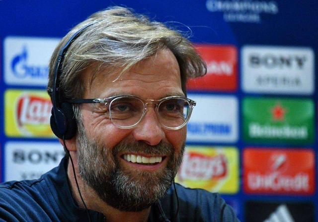 利物浦欧冠之路坎坷,小组赛战绩不乐观,球迷:克